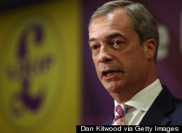 Most People Under 70 Are 'Uncomfortable' About Ukip