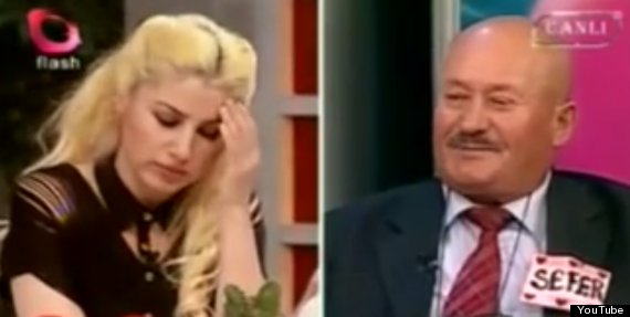 sefer calinak dating show murder confession