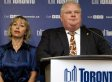 Rob Ford Says He's In A 'Divorce' With Wife Renata In New Bar Video