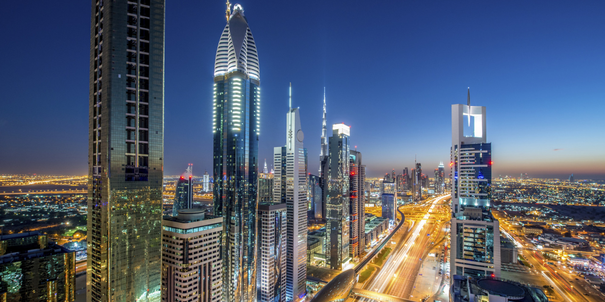 Smart Growth Takes Root in the Middle East | HuffPost