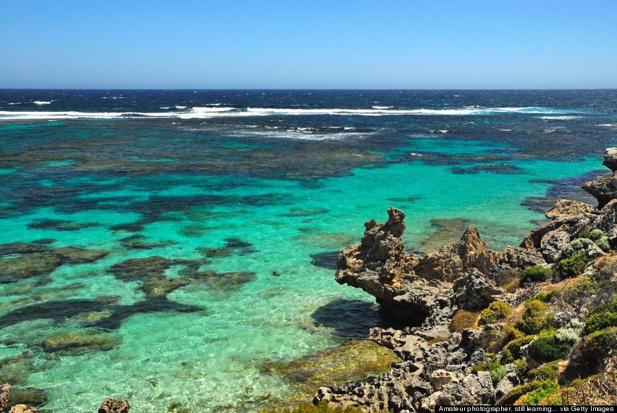 Rottnest Island Australia  city images : rottnest island
