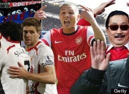 Premier League 2013-14 End Of Season Awards: An Alternative List