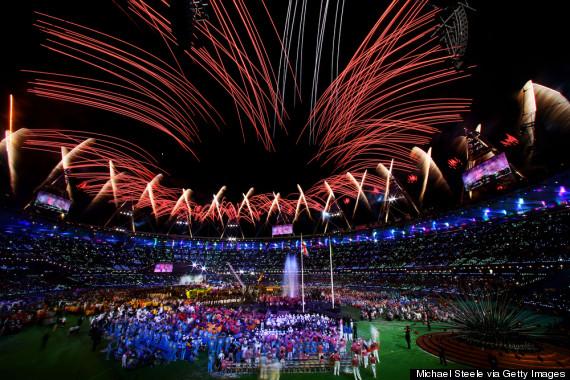 london olympics rio 2016