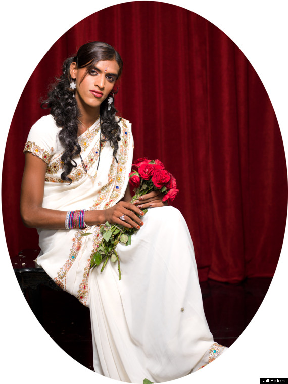Jill peters third gender photography series explores indias hijra thecheapjerseys Images