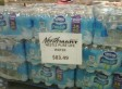 $83.49 For A Case Of Water? Welcome To Nunavut