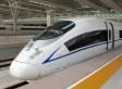 China Says It Wants To Build Massive Railway To America
