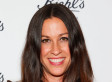 What Alanis Morissette Thinks About Monica Lewinsky, Young Matt And Ben And Other '90s Moments