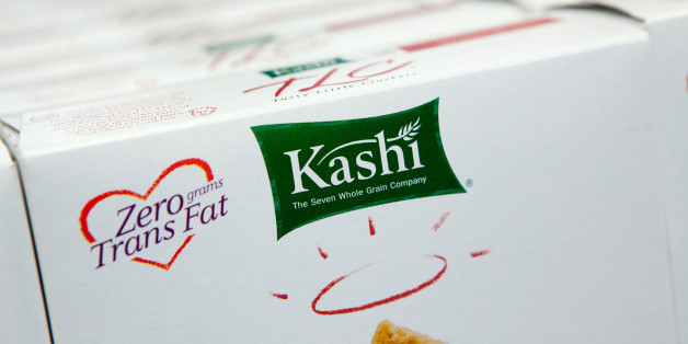 kashi single parents How to help your children adjust to a blended family  the uk charity for single parent families,  these new kashi cereals in kid-friendly flavors were actually made by kids.