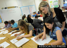 Common Core and the Ebola Virus -- No More Teachable Moments