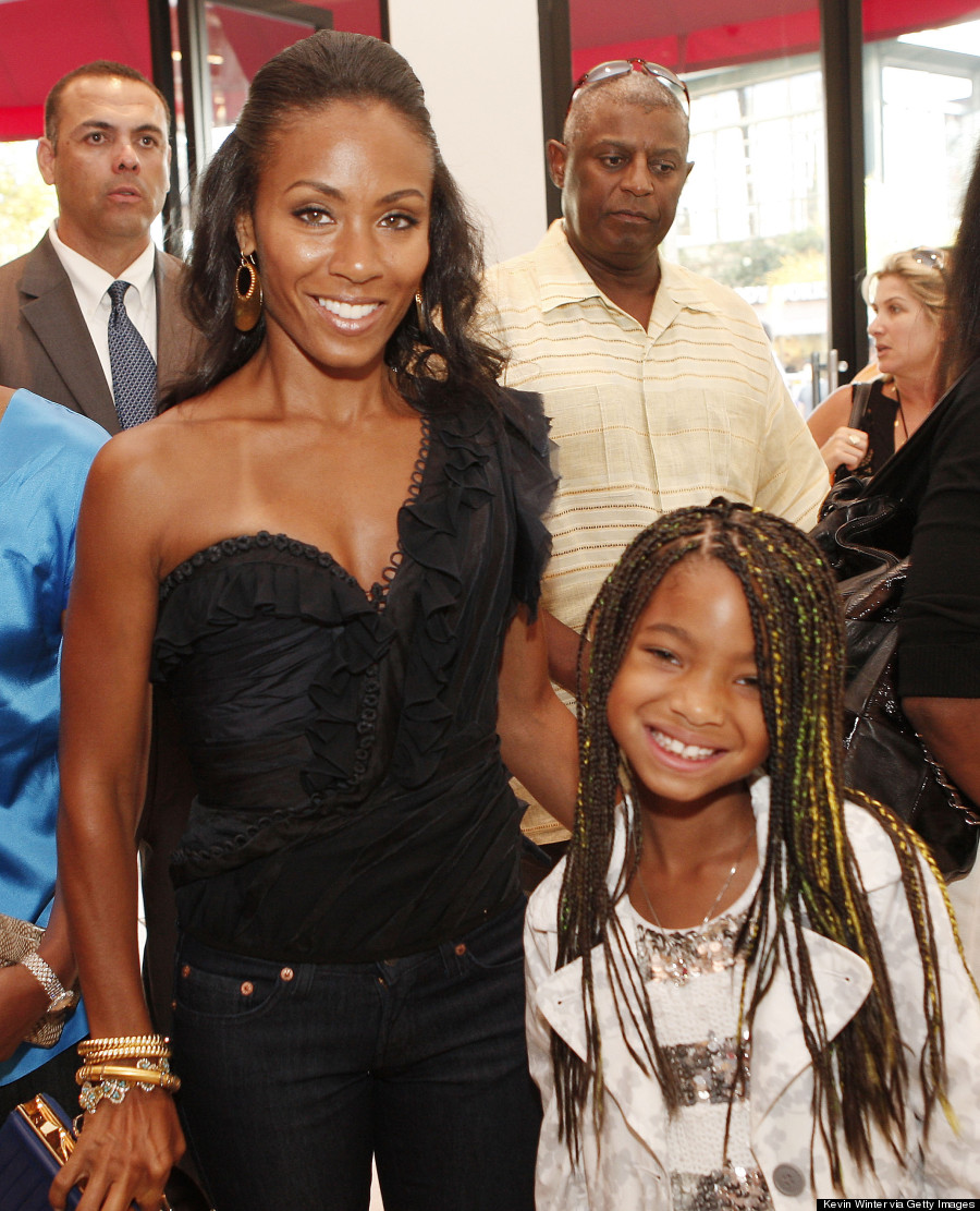 jada pinkett smith willow