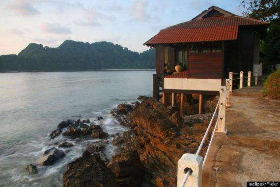 gem island malaysia