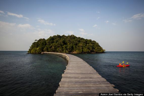 song saa island