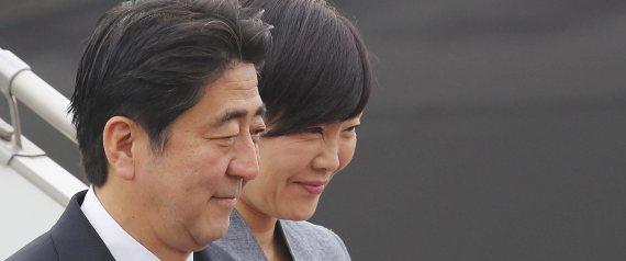 DEFAULT 安倍昭恵さん「女は結婚で人生変わる」 Facebook投稿に反響 スマホ版を表示