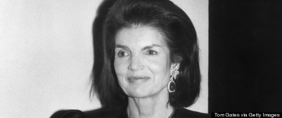 1988 jacqueline kennedy