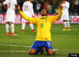 Brazil Crushes Chile, Advances To World Cup Quarterfinals