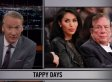 Bill Maher Argues For Privacy, Free Speech In Wake Of Donald Sterling Scandal