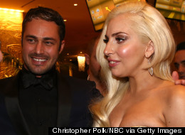 Lady Gaga's Boyfriend Finally Opens Up About Their Relationship