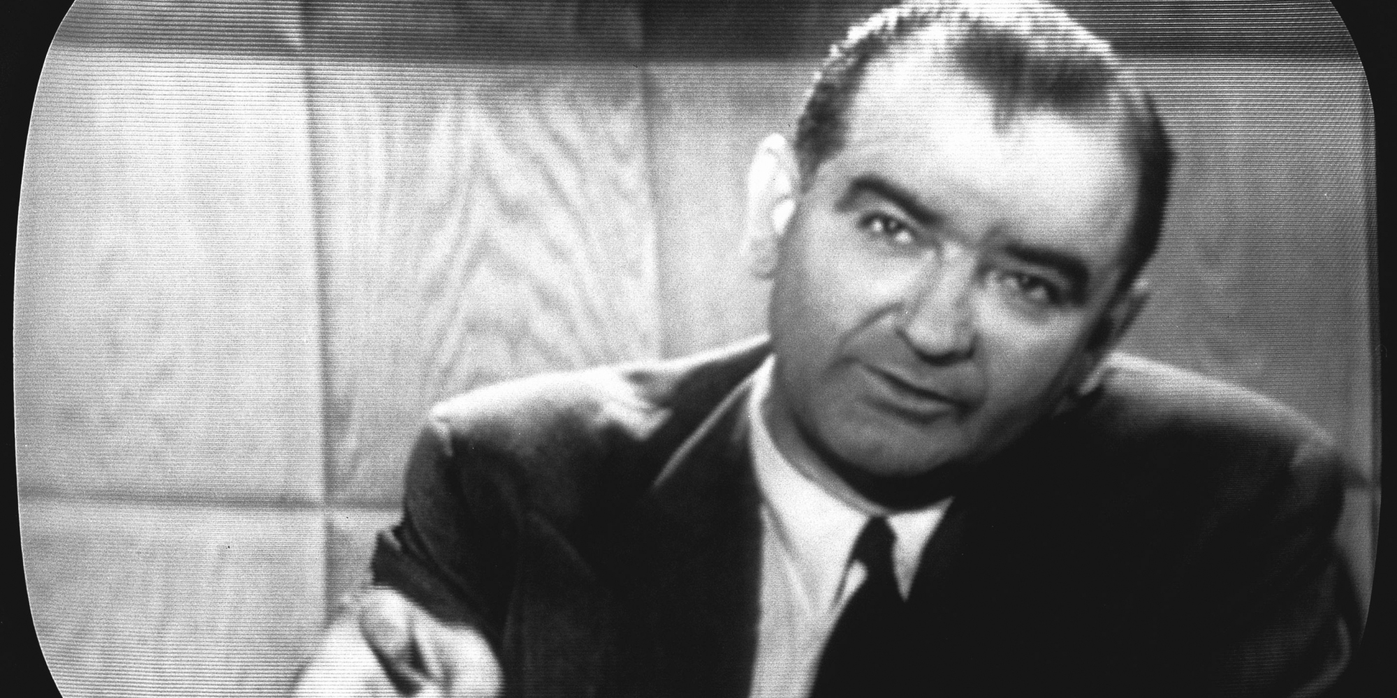 Eat Sleep Race >> Calm Down Everybody: McCarthyism Isn't Coming Back Just Because A Rich Guy Lost His Job   HuffPost