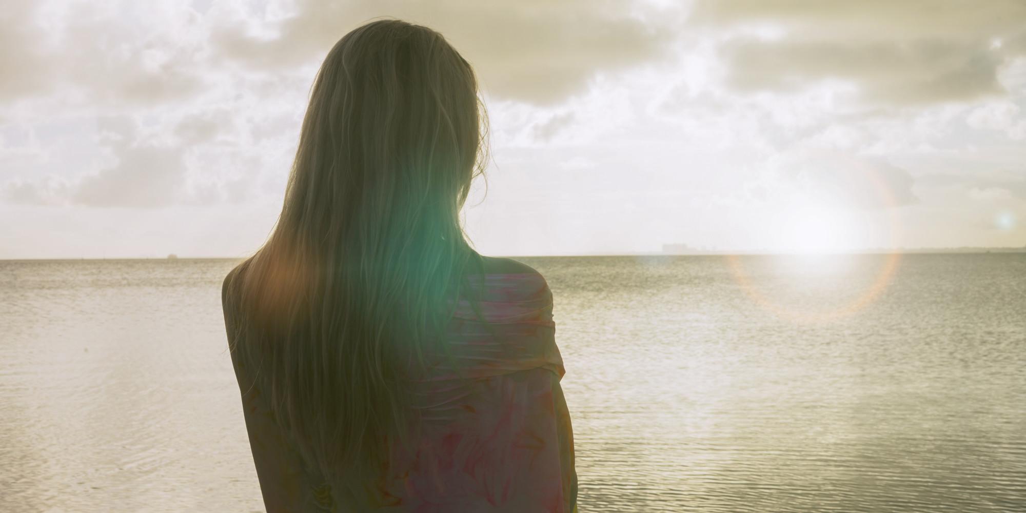 pregnant woman at the sea, tumblr-ის სურათის შედეგი