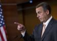 John Boehner Won't Send Sergeant At Arms To Arrest Lois Lerner