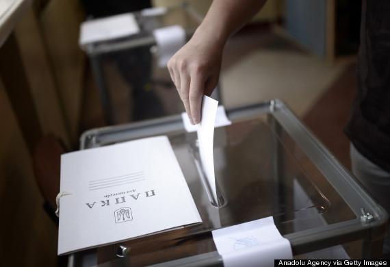 ukraine referendum