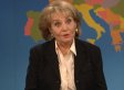 Barbara Walters Mocks Herself And 'The View' On 'Saturday Night Live'
