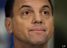 Well, So Long Tim Hudak