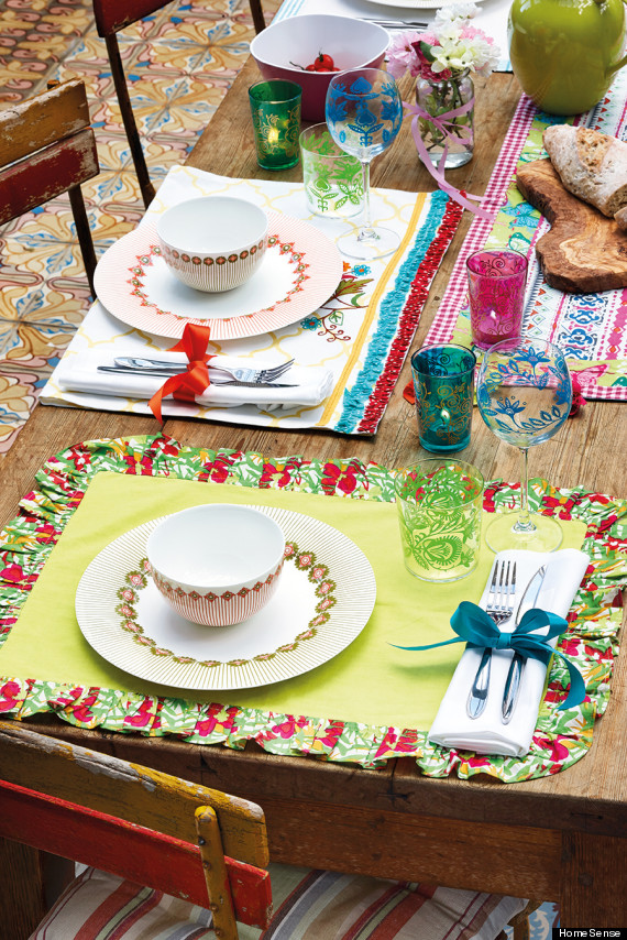 easy tips for throwing a fab party