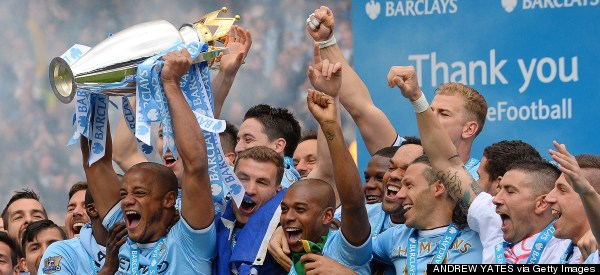 Four Reasons Why the New Season Stands to Be the Best Premier League Title Race Ever