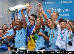 Seven Reasons Why Manchester City Deserved to Win the Premier League