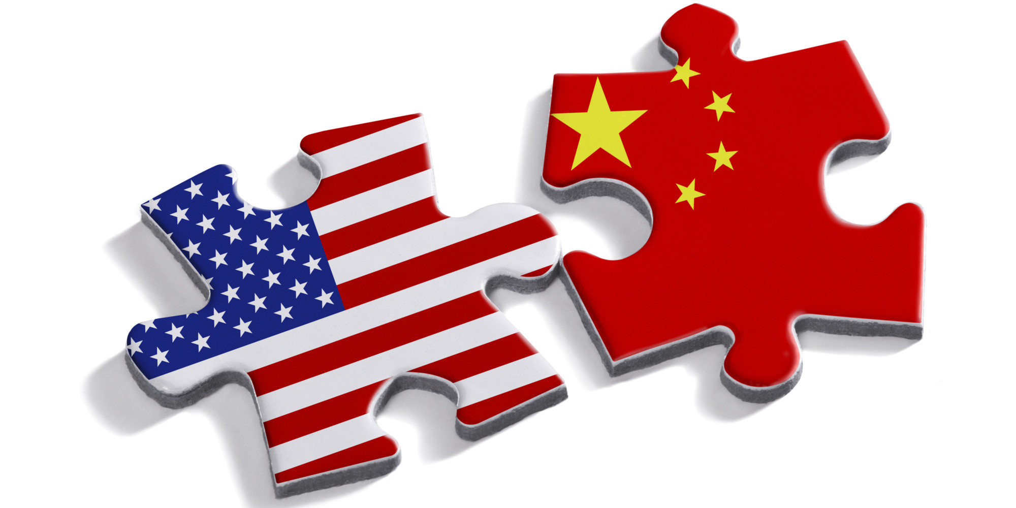 America and china relations