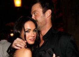Megan Fox Brian Austin Green Wedding