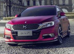 La DS va rouler sans Citroën (comme elle le fait déjà en Chine)