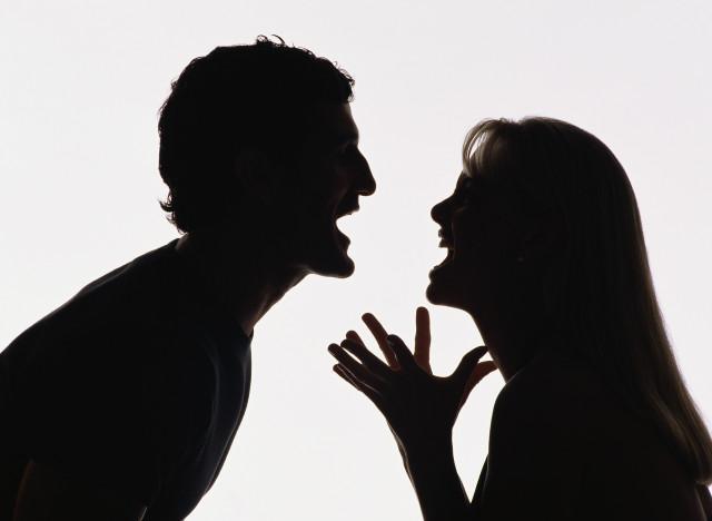 comment arreter une dispute