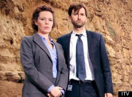 Guess Who's Coming Back To 'Broadchurch'...