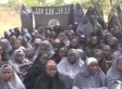 Boko Haram Releases New Video 'Showing Nigerian Schoolgirls' On Camera For First Time