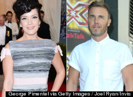 Lily Hits Out At Gary And David Cameron
