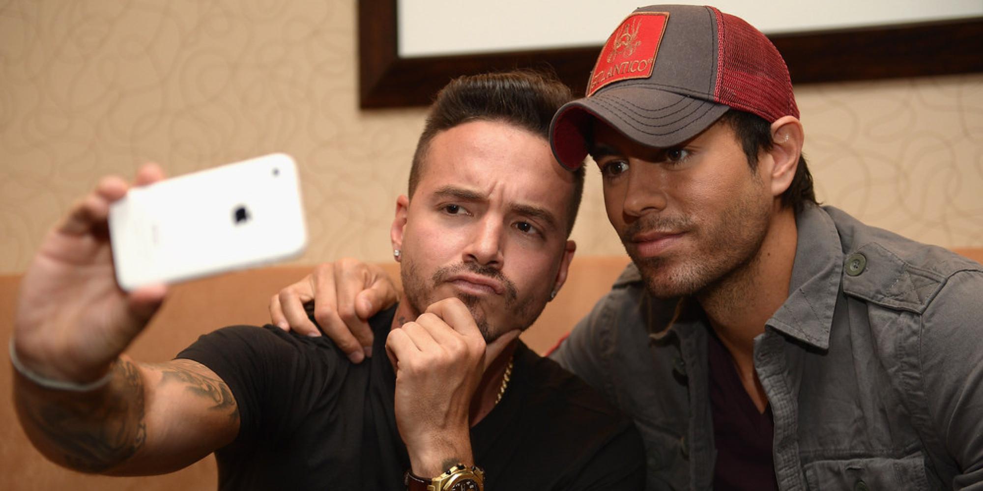 J Balvin: J Balvin To Tour With Enrique Iglesias, Pitbull (VIDEO