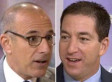Glenn Greenwald's Very Pointed Response To Matt Lauer's Snowden Question
