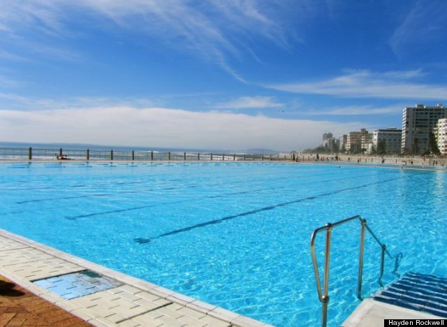 15 reasons cape town should be no 1 on your travel agenda huffpost south africa for Public swimming pools in little rock ar