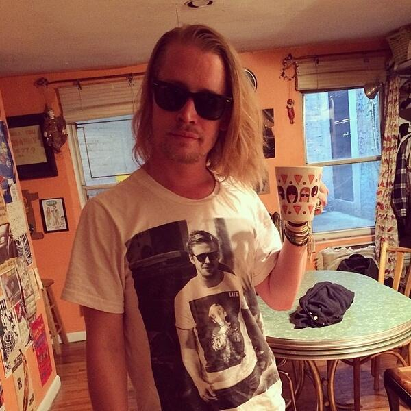 culkin gosling inception