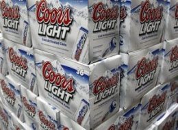 Coors Light will be 'louder' and 'prouder' in 2018