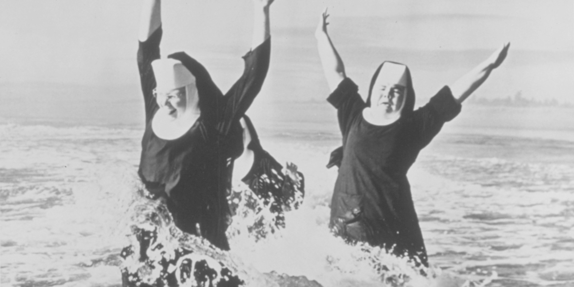Pope Francis I, the Nun-Busters and Why Catholics Should Buy