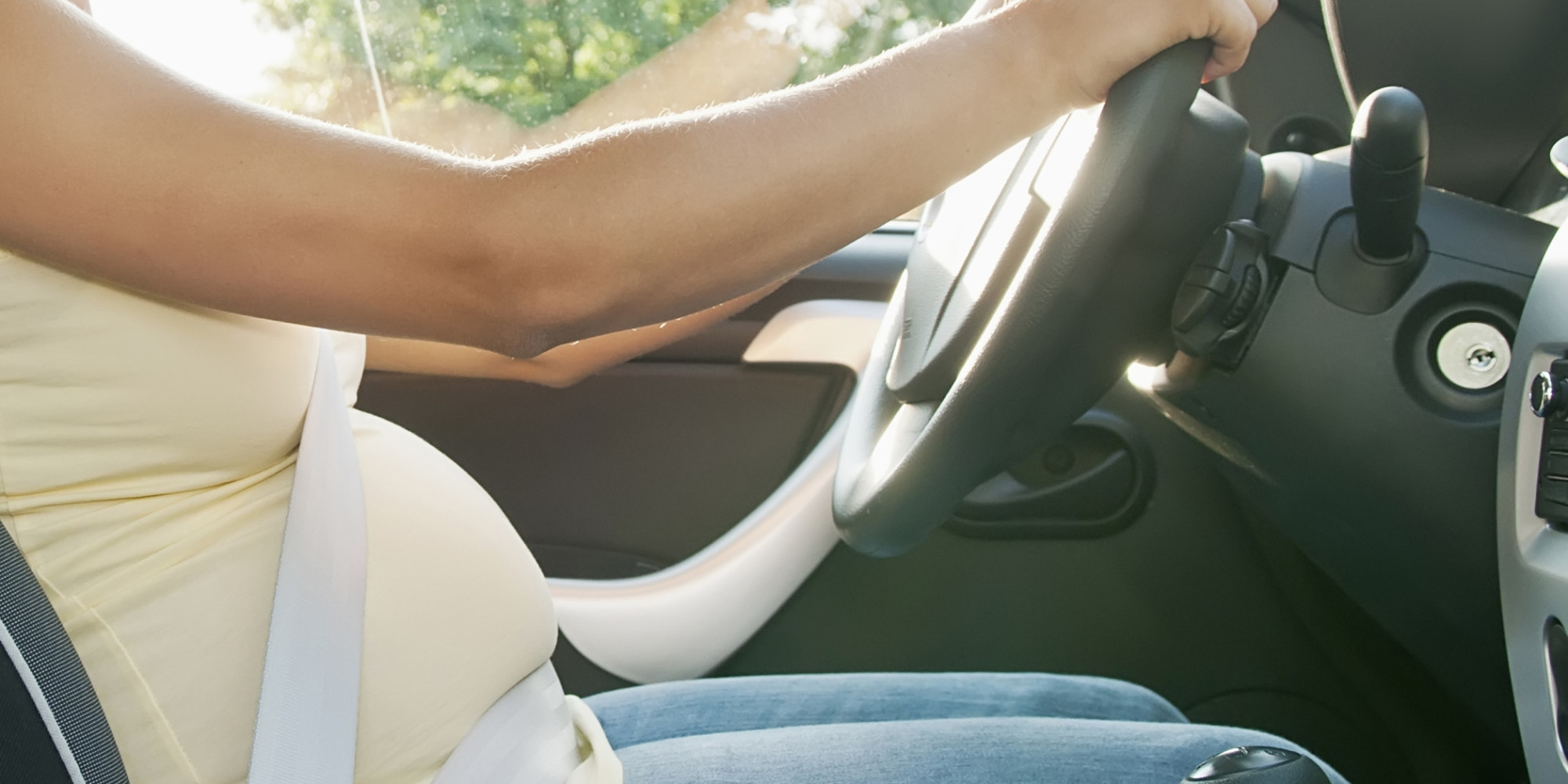 Teen Driving App >> Pregnant Women At Higher Risk For Serious Car Accidents (STUDY)