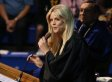 Elin Nordegren Graduates, Jokes About Tiger Woods In Commencement Speech