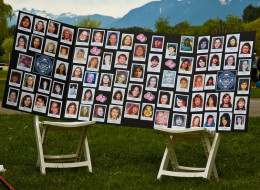 A List Of Highway Of Tears Victims