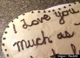 Nothing Says Love Quite Like This Kanye West-Inspired Cake