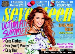 Bella Thorne Says 'There Is No Competition' With Zendaya