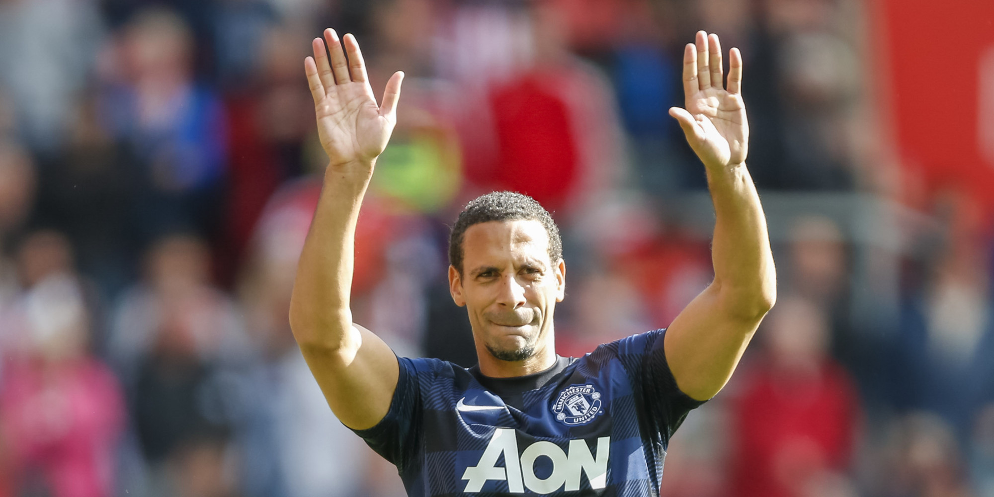 Ferdinand (IN) United States  City pictures : Rio Ferdinand To Leave Manchester United After 12 Years