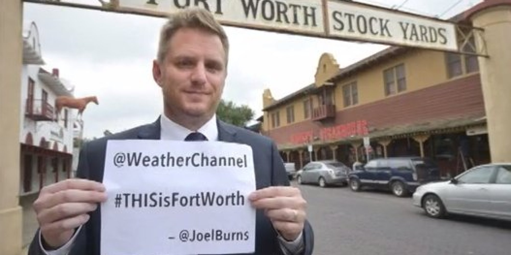 weather channel caught in storm of controversy over